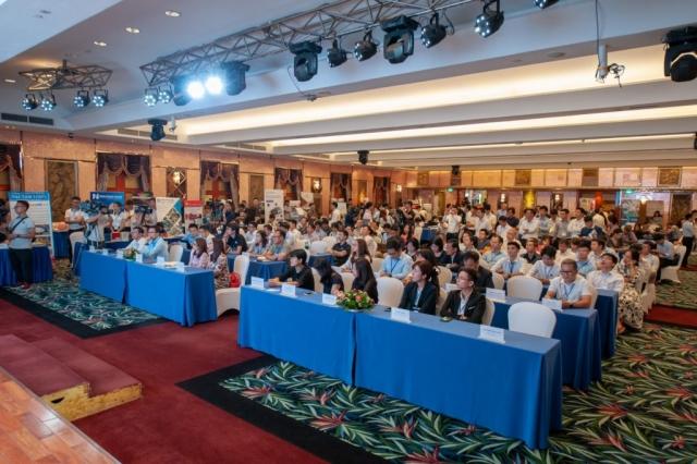 VASI - SỰ KIỆN KẾT NỐI CÔNG NGHIỆP CHẾ TẠO VIỆT NAM 2020